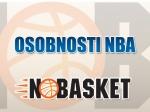 Osobnosti NBA