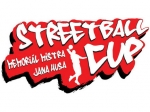 Streetball Cup - Memoriál Mistra Jana Husa